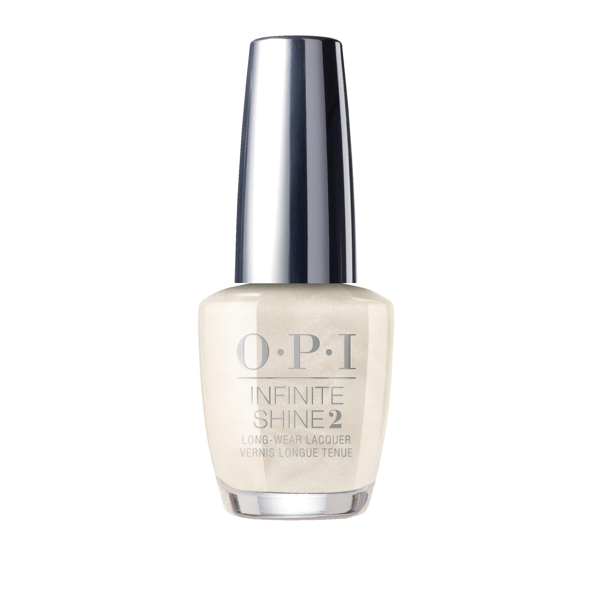 Nail Lacquer & Polish Is Snow Glad I Met you OPI Lisbon Collection Lacquer