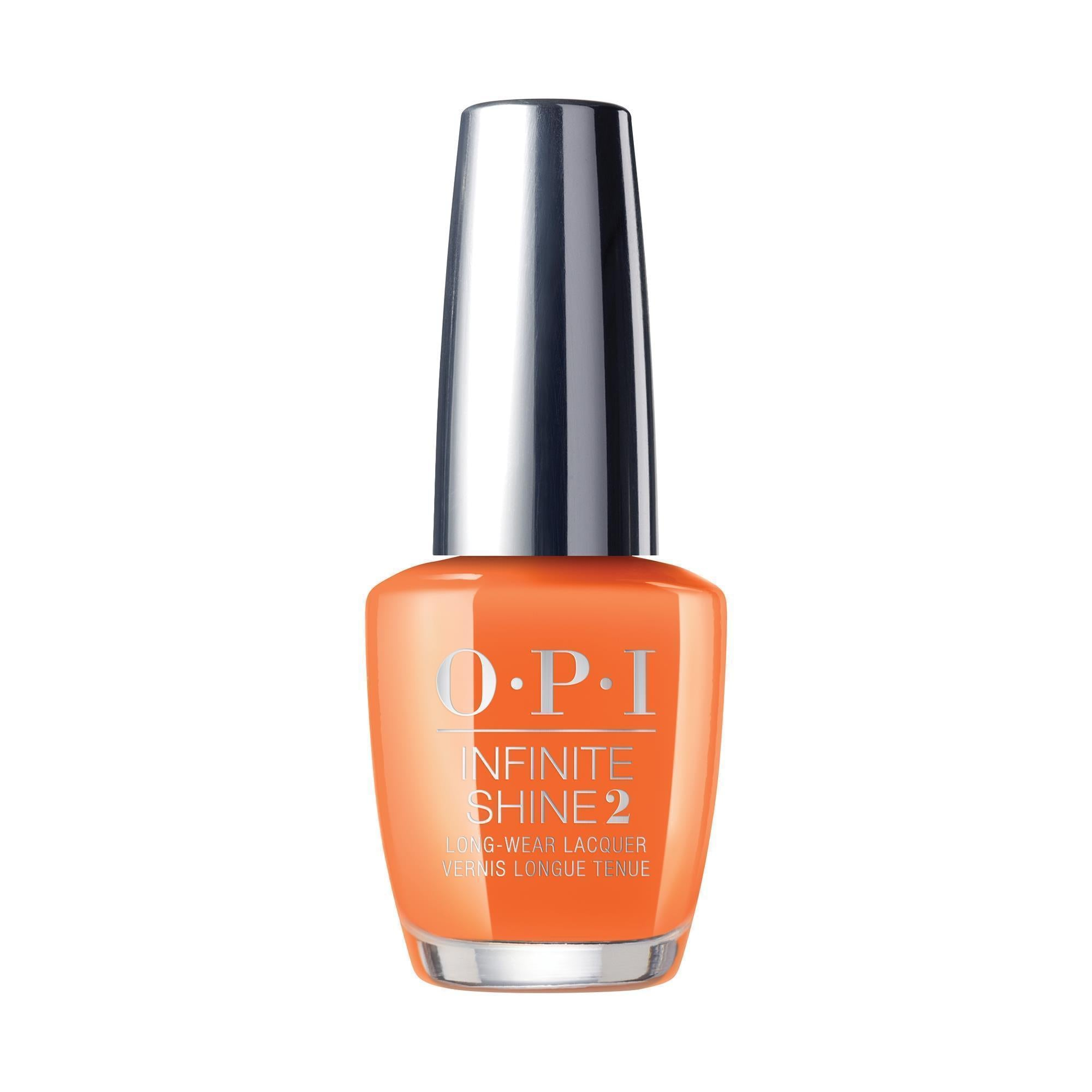 Nail Lacquer & Polish Summer Lovin' Having a Blast OPI Grease Collection/Infinite Shine