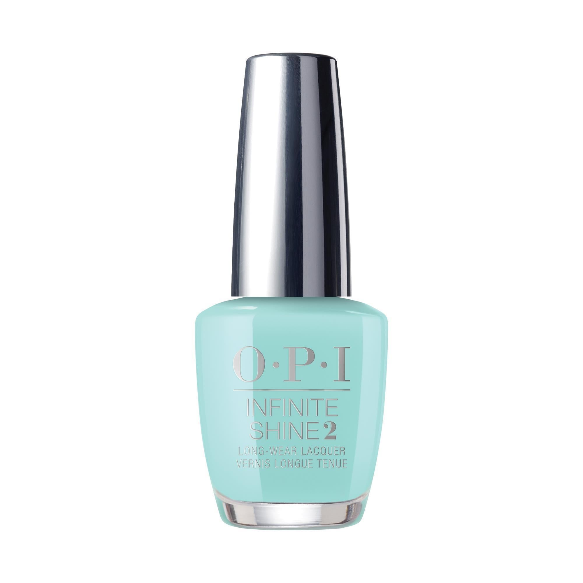 Nail Lacquer & Polish Was It All Just a Dream OPI Grease Collection/Infinite Shine