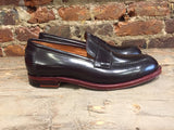 Alden #8 Shell Cordovan Dress Penny