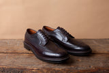 Alden #8 Shell Cordovan Long Wing Blucher