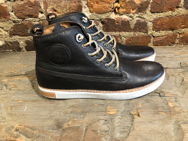 BLACKSTONE AM02 IN PINECONE RUSTIC CALF
