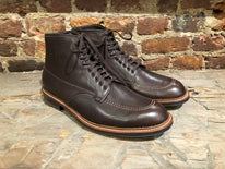 Alden Indy Boot with Commando Sole
