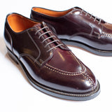 Alden #8 Shell Cordovan Norwegian Split Toe