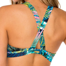 MOJITO - Crossback Sports Bra Top