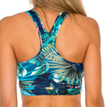MOJITO - Racer Back Sports Bra Top