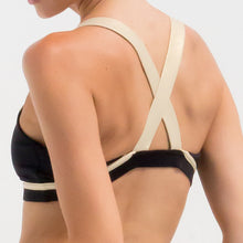 WARRIOR SPIRIT - Crossback Sports Bra