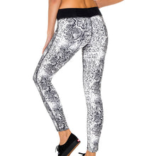 BOMBO - Cut Out Legging