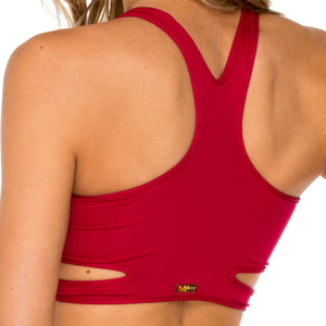 AZUCAR - Racer Back Sports Bra