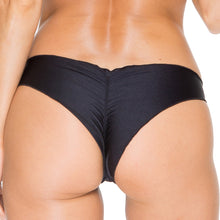 COSITA BUENA - Seamless Front Wavey Brazilian Ruched Bottom-VCC