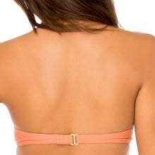 COSITA BUENA - Underwire Push Up Bandeau Top-WAC