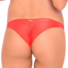 COSITA BUENA - Strappy Brazilian Ruched Back Bottom-DCC