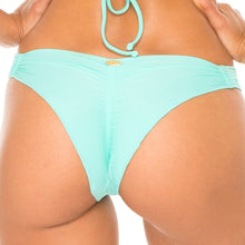 COSITA BUENA - Strappy Brazilian Ruched Back Bottom-WAC
