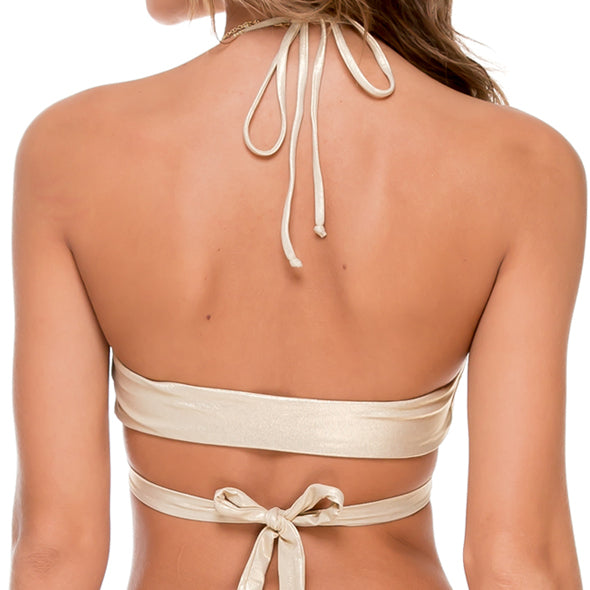 COSITA BUENA - Reversible Cross Over Halter-WHC