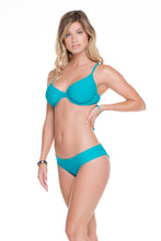 COSITA BUENA - Underwire Adjustable Top & Side Tab Seamless Full Bottom • Exuma