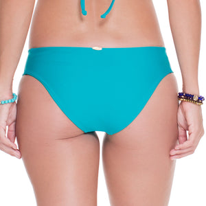 COSITA BUENA - Side Tab Seamless Full Bottom-WHC