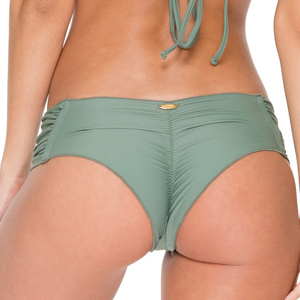 COSITA BUENA - Scrunch Panty Ruched Back-VCC