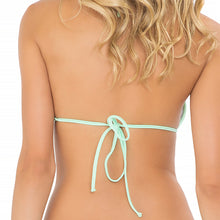 COSITA BUENA - Molded Push Up Bandeau Halter-MNC