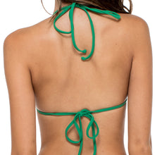 COSITA BUENA - Molded Push Up Bandeau Halter-VCC