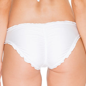 COSITA BUENA - Full Ruched Back Bottom-VCC
