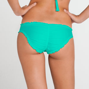 COSITA BUENA - Full Ruched Back Bottom-LBC