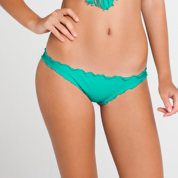 COSITA BUENA - Drawstring Back Scrunch Bottom-LBC
