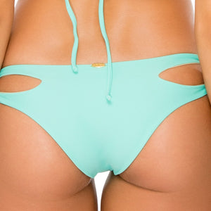 COSITA BUENA - Reversible Zig Zag Open Side Moderate Bottom-WAC