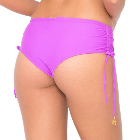 COSITA BUENA - Adjustable Reversible Drawstring High Bottom-DCC