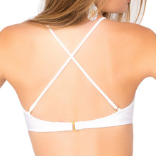 COSITA BUENA - Criss Cross Back Bra Top-DCC