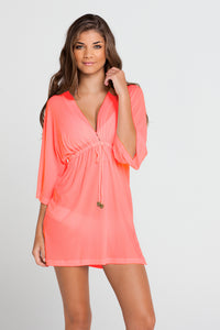COSITA BUENA - Short Tunic • Hot Mess