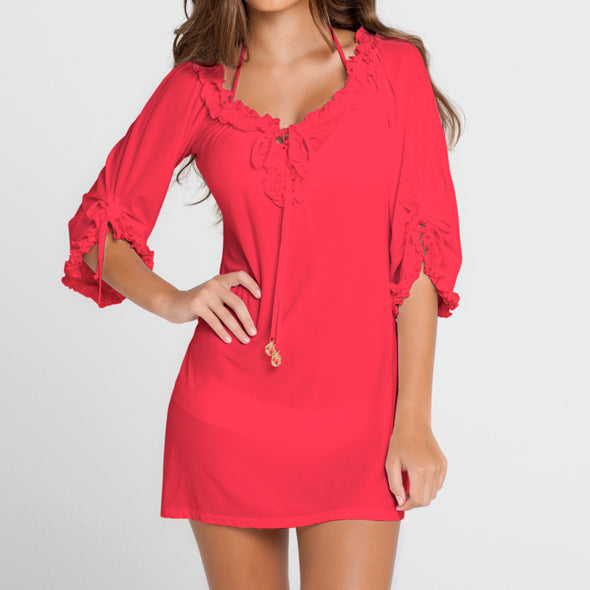 Bombshell Red-L177-973-361
