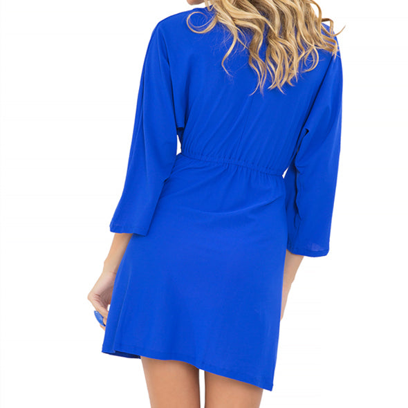 COSITA BUENA - Long Sleeve Tunic-MNC