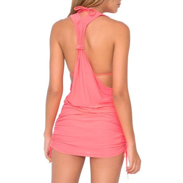 COSITA BUENA - T Back Mini Dress-DCC