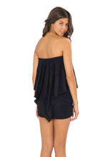 COSITA BUENA - Party Dress • Black