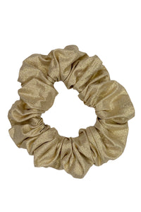 COSITA BUENA - Scrunchie • Gold Rush