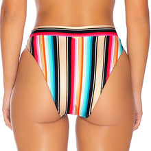 GOLDMINE - High Leg Banded Waist Bottom