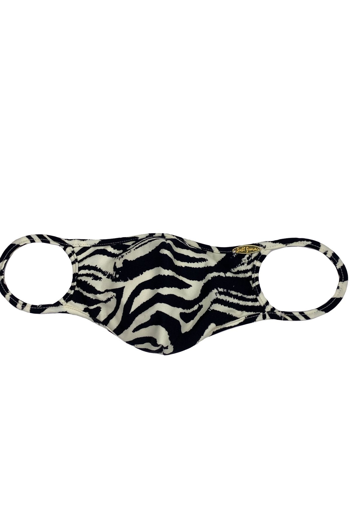 JUNGLE QUEEN - Mask • Perla