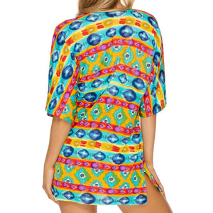 OCHO RIOS - Short Tunic