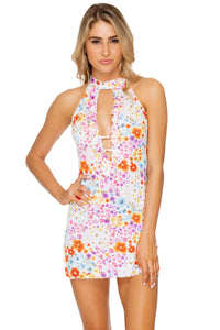 CHA CHA CHA - Dress • Multicolor (1630764859494)