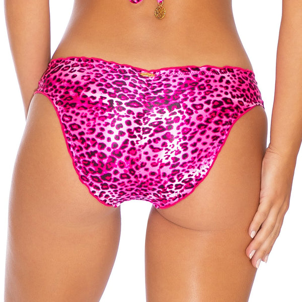 ROCKSTAR - Seamless Full Ruched Back Bottom