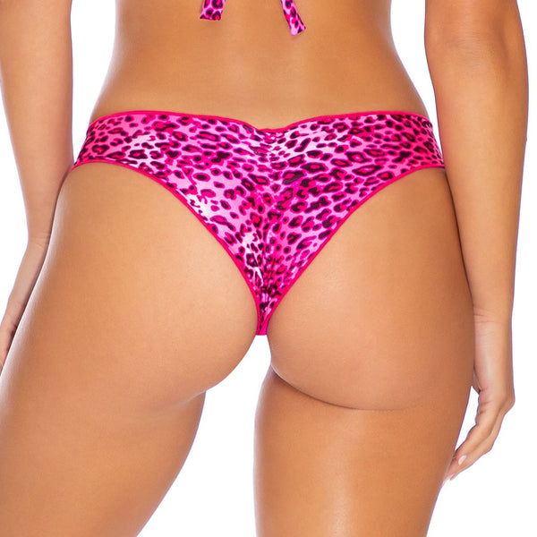 ROCKSTAR - Drawstring Ruched  Bottom (3924787822694)