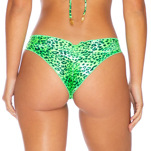 ROCKSTAR - Drawstring Ruched  Bottom
