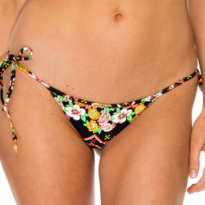 VIVA LA NOCHE - Brazilian Tie Side Bottom