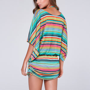 HOLA VERANO! - South Beach Dress