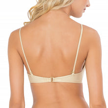 MOON OVER MIAMI - Criss Cross Back Bra Top