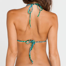 PERLA DEL CARIBE - Molded Push Up Bandeau Halter Top