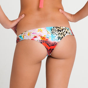 LA ISLA BONITA - Seamless Thong Bottom