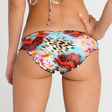 LA ISLA BONITA - Full Ruched Back Bottom (843092885548)