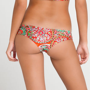 AZULEJOS DEL MAR - Bootylicious Minimal Coverage Bottom