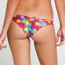 PLAYA CARAMELO - Drawstring Back Scrunch Bottom